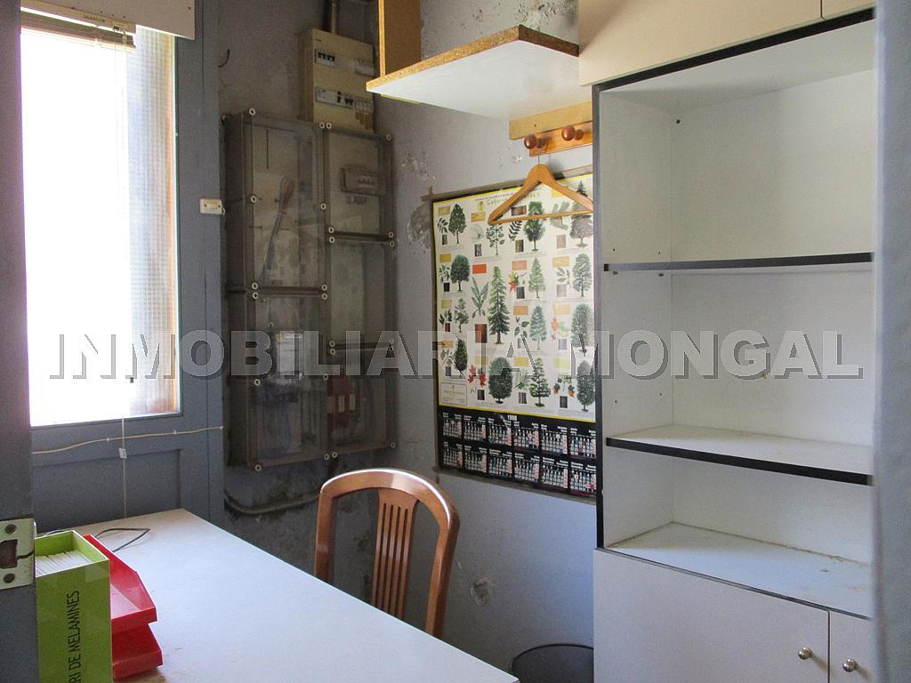 Local comercial en alquiler en calle Almirant Vierna, Centre en Cornellà de Llobregat - 282442823