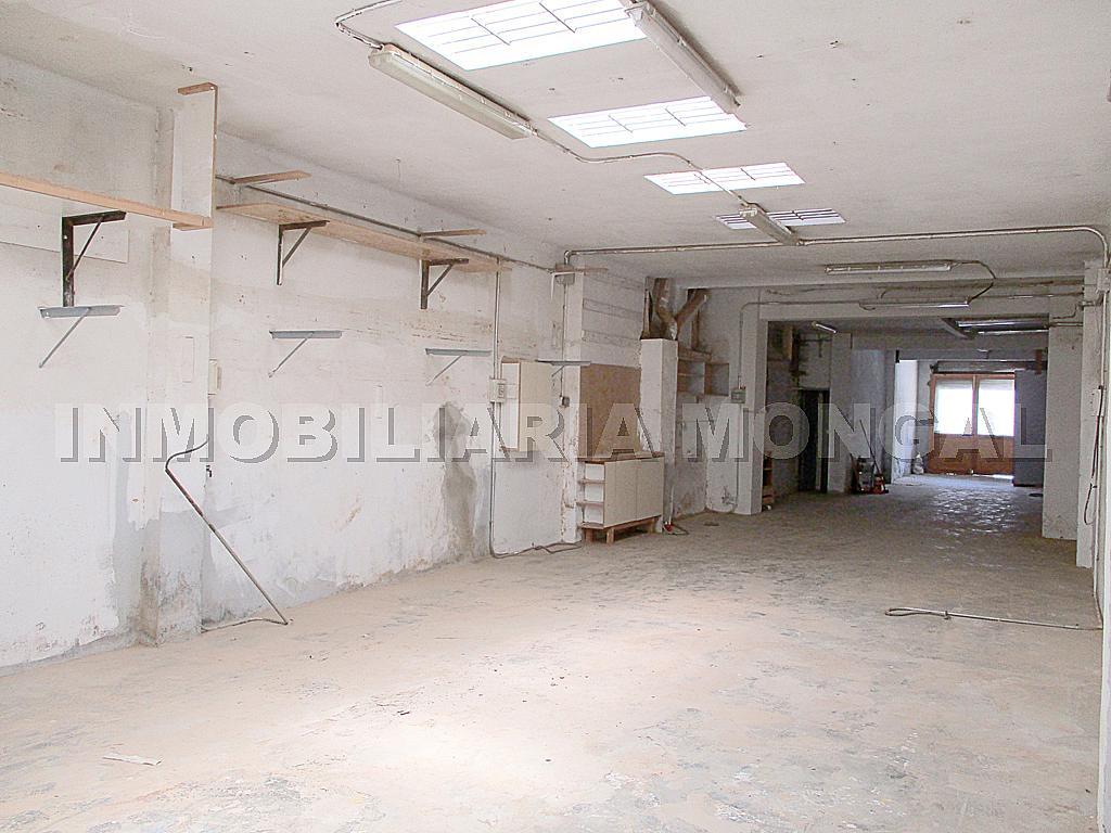 Local comercial en alquiler en calle Almirant Vierna, Centre en Cornellà de Llobregat - 282442829
