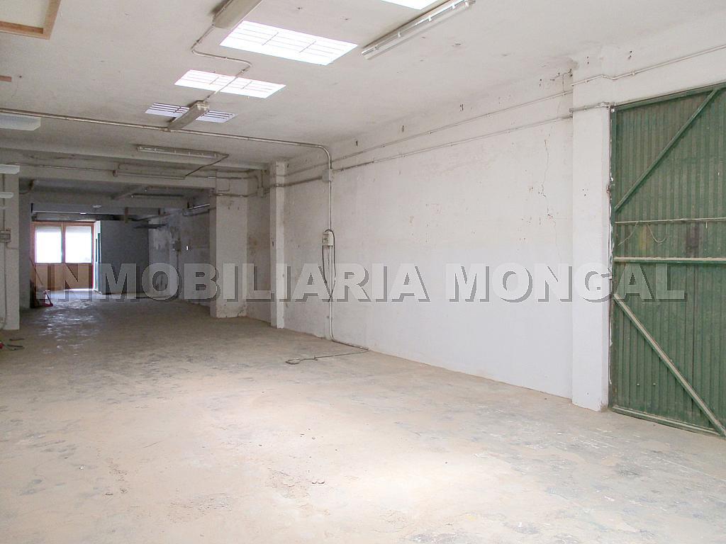 Local comercial en alquiler en calle Almirant Vierna, Centre en Cornellà de Llobregat - 282442830