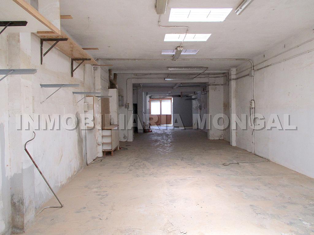 Local comercial en alquiler en calle Almirant Vierna, Centre en Cornellà de Llobregat - 282442831