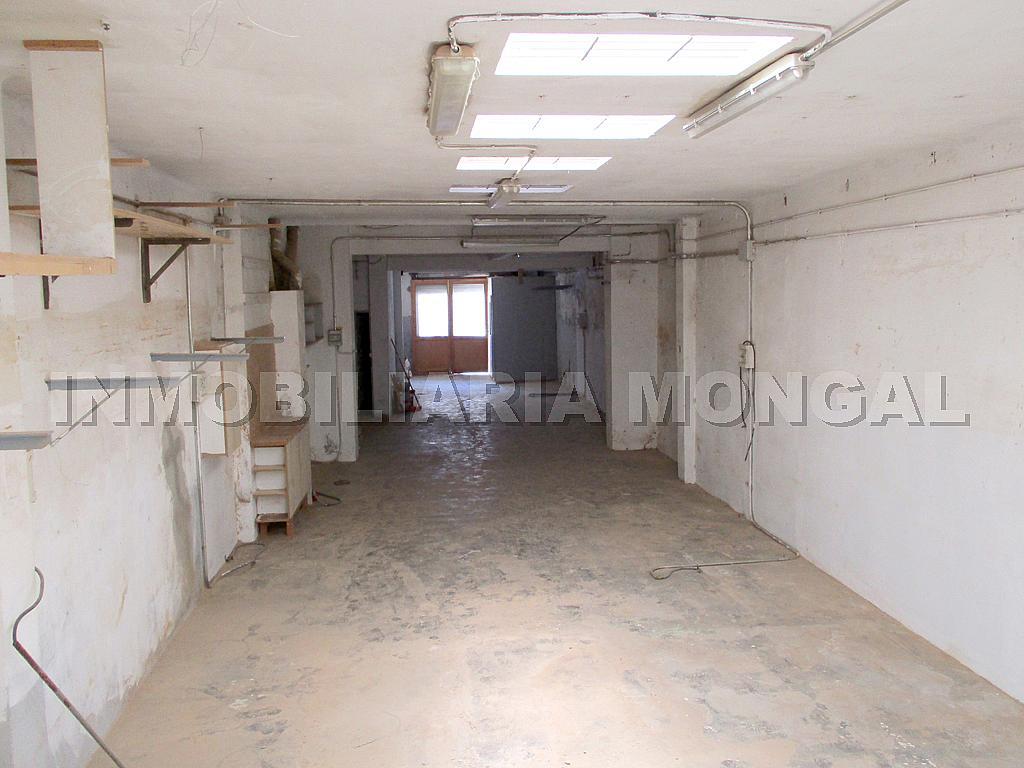 Local comercial en alquiler en calle Almirant Vierna, Centre en Cornellà de Llobregat - 282442834