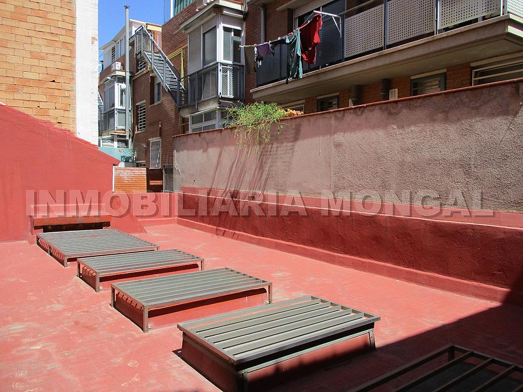 Local comercial en alquiler en calle Almirant Vierna, Centre en Cornellà de Llobregat - 282442839