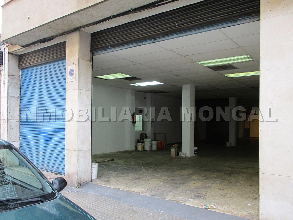 Local en alquiler en calle Bonaventura Aribau, Vinyets - Molí Vell en Sant Boi de Llobregat - 286885560