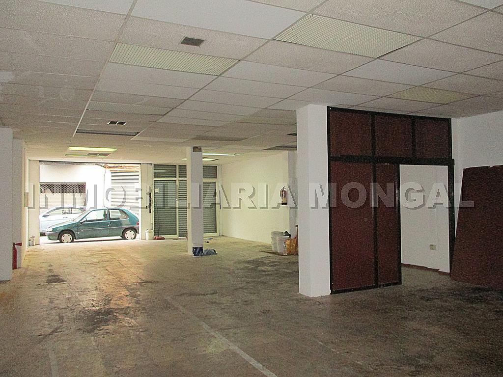 Local en alquiler en calle Bonaventura Aribau, Vinyets - Molí Vell en Sant Boi de Llobregat - 286885581