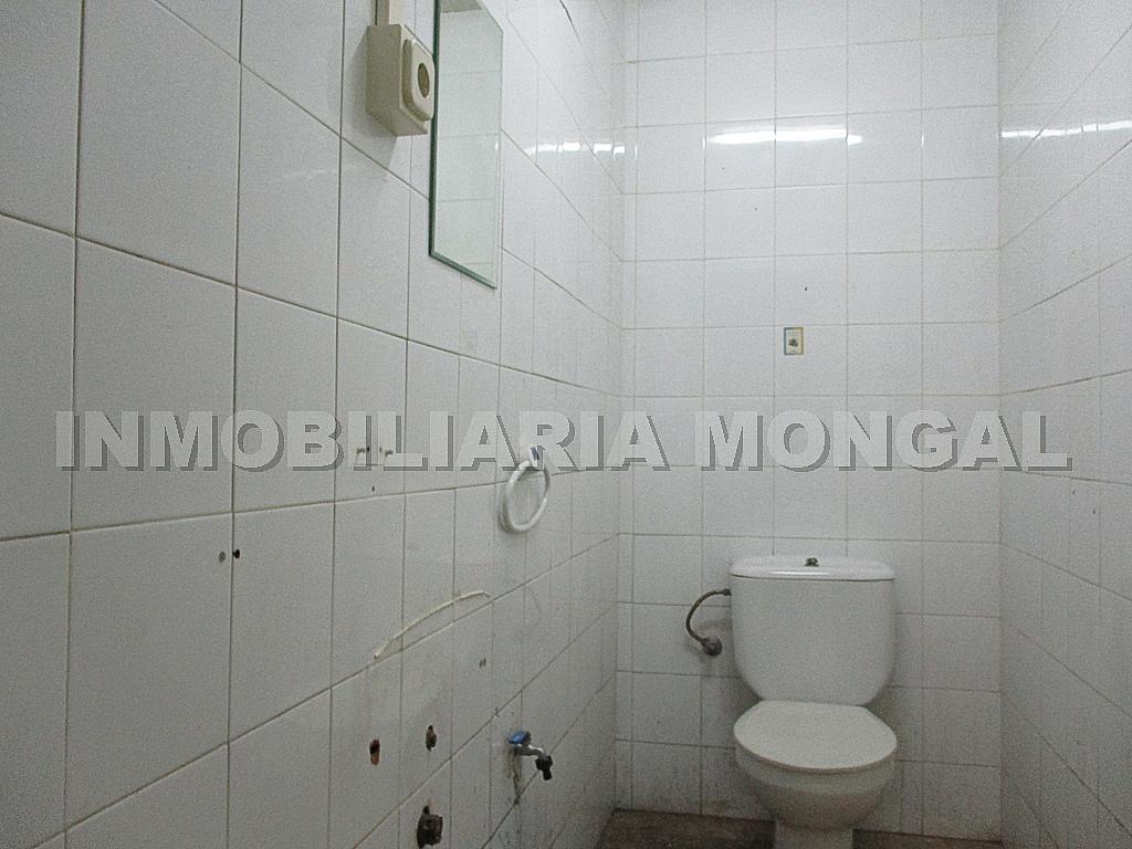 Local en alquiler en calle Bonaventura Aribau, Vinyets - Molí Vell en Sant Boi de Llobregat - 286885587
