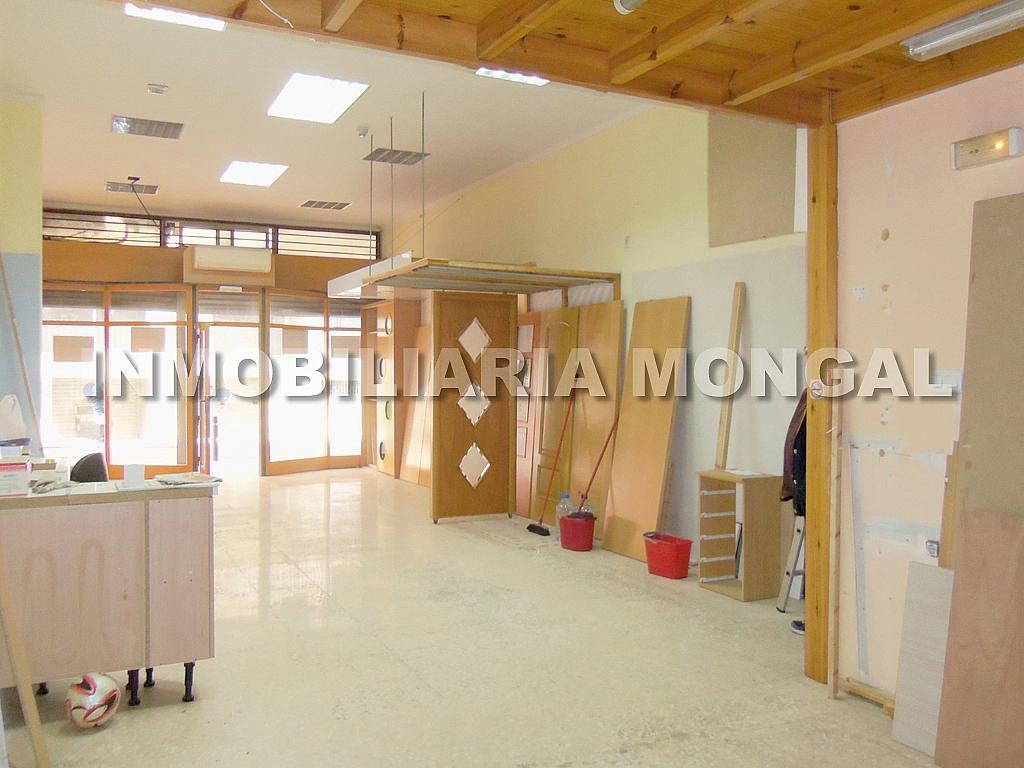 Local comercial en alquiler en calle Eusebio Güell, Marianao, Can Paulet en Sant Boi de Llobregat - 286925723