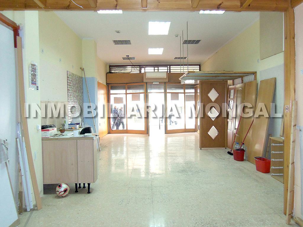 Local comercial en alquiler en calle Eusebio Güell, Marianao, Can Paulet en Sant Boi de Llobregat - 286925724