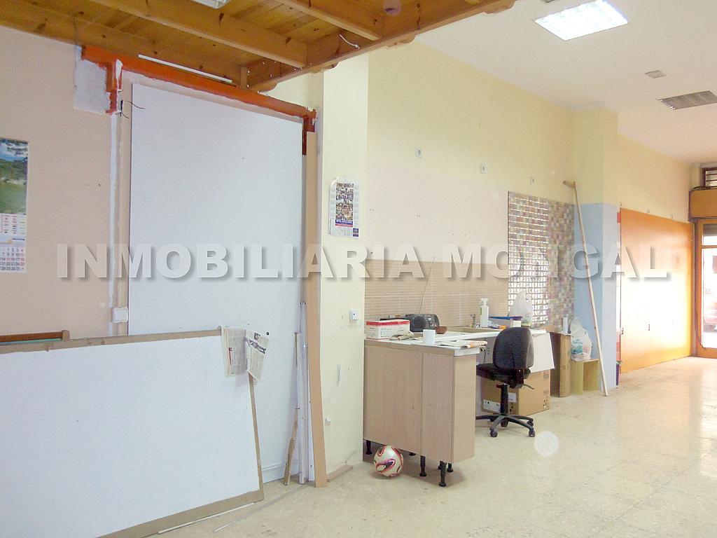 Local comercial en alquiler en calle Eusebio Güell, Marianao, Can Paulet en Sant Boi de Llobregat - 286925736
