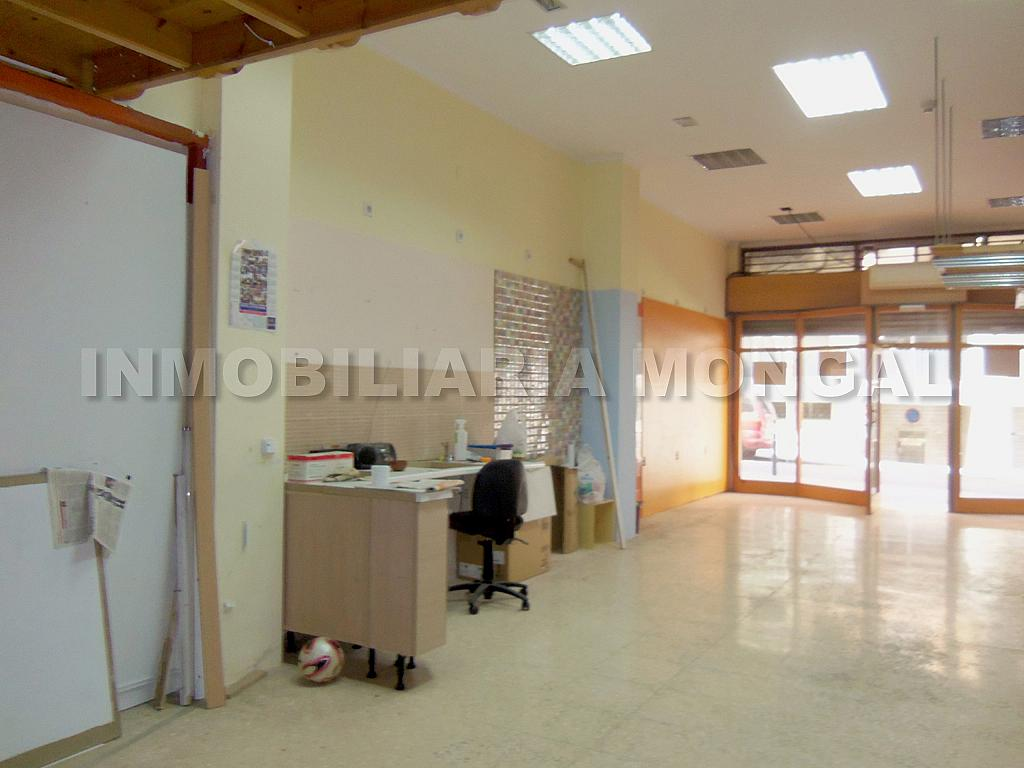 Local comercial en alquiler en calle Eusebio Güell, Marianao, Can Paulet en Sant Boi de Llobregat - 286925740