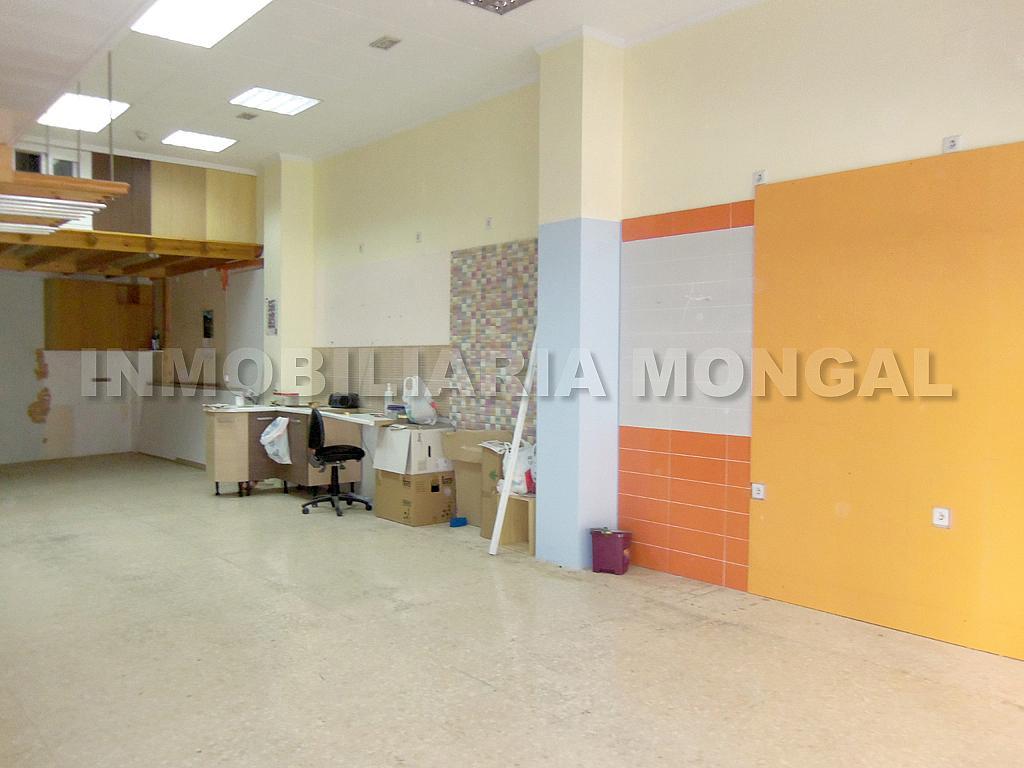 Local comercial en alquiler en calle Eusebio Güell, Marianao, Can Paulet en Sant Boi de Llobregat - 286925754