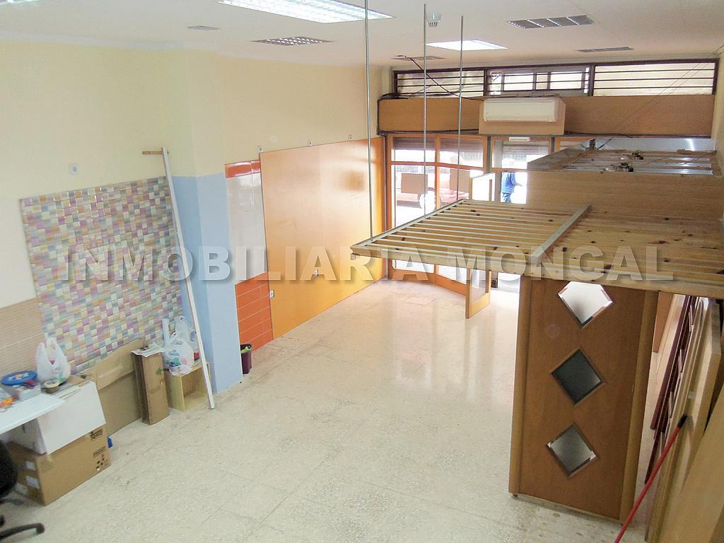Local comercial en alquiler en calle Eusebio Güell, Marianao, Can Paulet en Sant Boi de Llobregat - 286925758