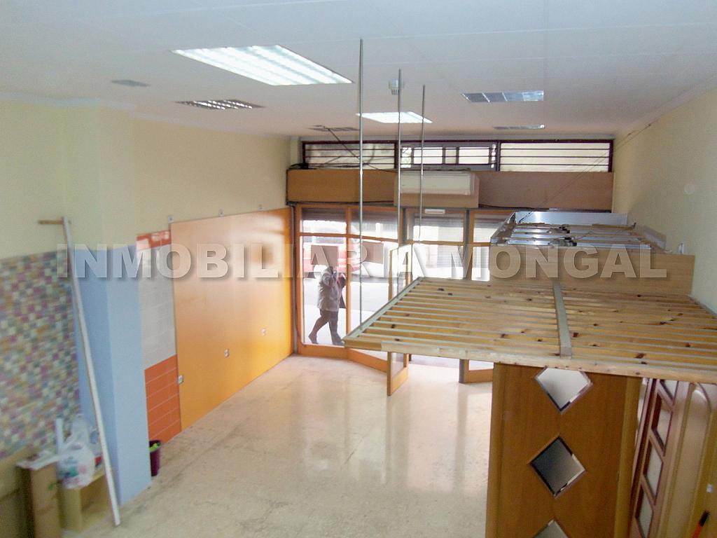 Local comercial en alquiler en calle Eusebio Güell, Marianao, Can Paulet en Sant Boi de Llobregat - 286925759