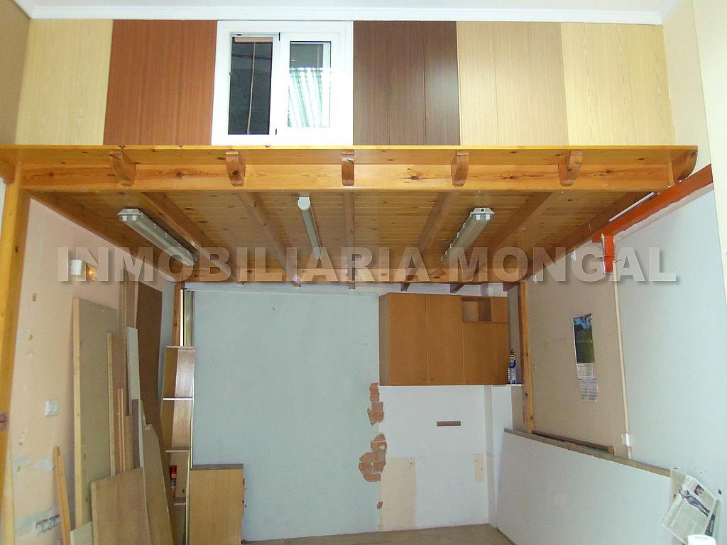 Local comercial en alquiler en calle Eusebio Güell, Marianao, Can Paulet en Sant Boi de Llobregat - 286925761