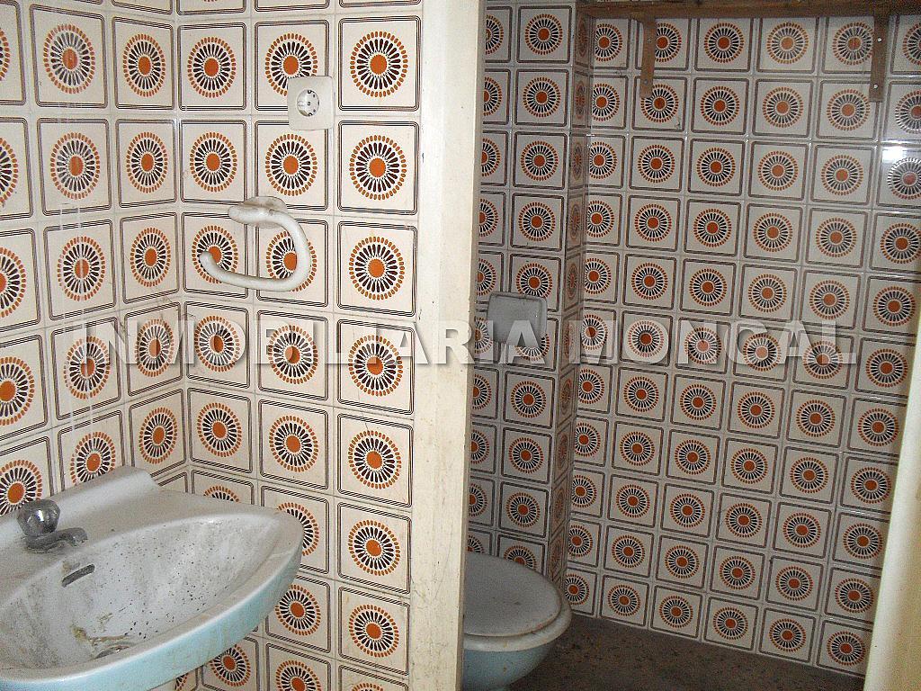 Local comercial en alquiler en calle Flor de Nit, Sant Ildefons en Cornellà de Llobregat - 321216220