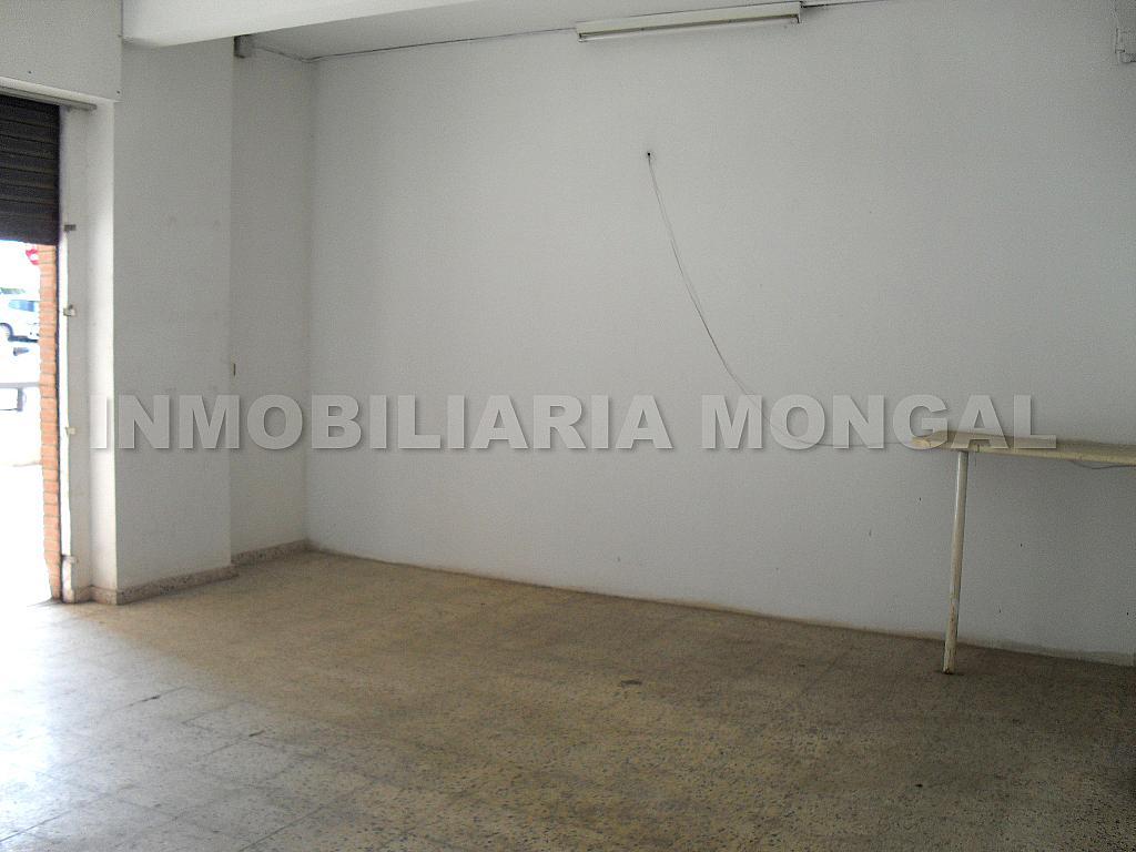 Local comercial en alquiler en calle Flor de Nit, Sant Ildefons en Cornellà de Llobregat - 321216224
