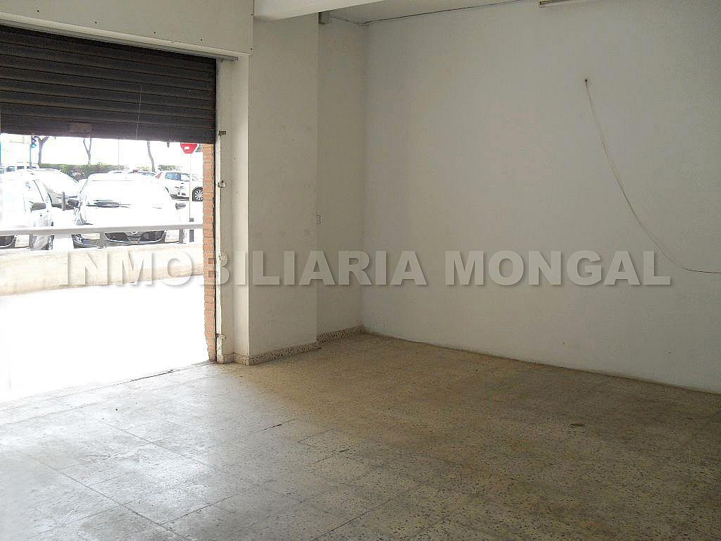 Local comercial en alquiler en calle Flor de Nit, Sant Ildefons en Cornellà de Llobregat - 321216226