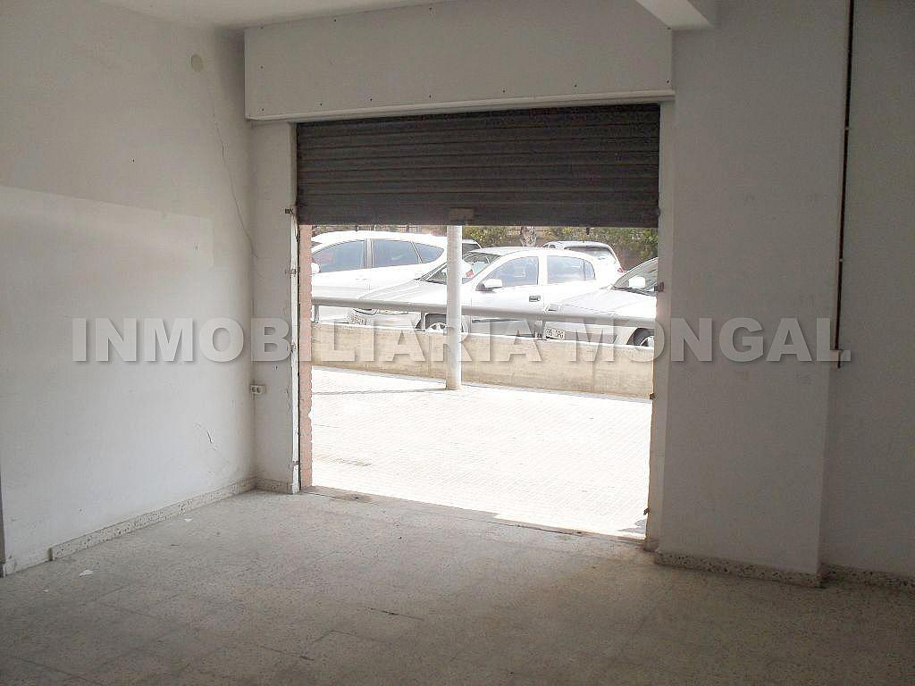 Local comercial en alquiler en calle Flor de Nit, Sant Ildefons en Cornellà de Llobregat - 321216228