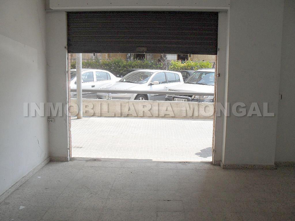 Local comercial en alquiler en calle Flor de Nit, Sant Ildefons en Cornellà de Llobregat - 321216230