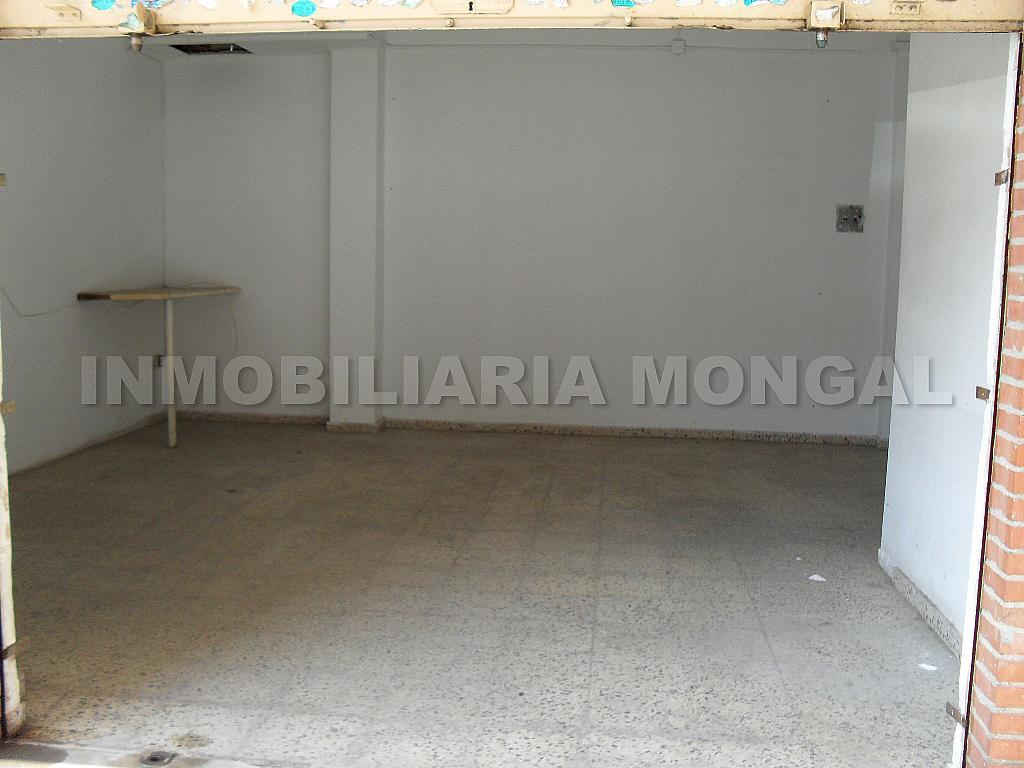 Local comercial en alquiler en calle Flor de Nit, Sant Ildefons en Cornellà de Llobregat - 321216233