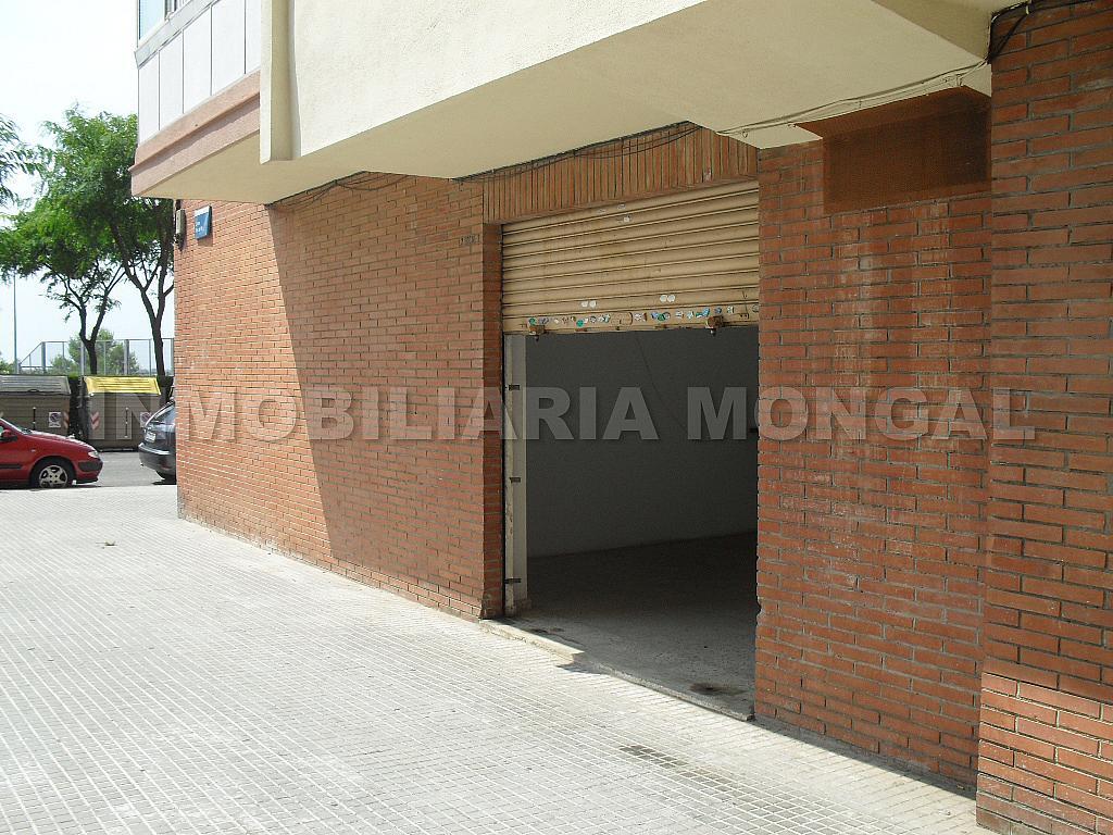 Local comercial en alquiler en calle Flor de Nit, Sant Ildefons en Cornellà de Llobregat - 321216234