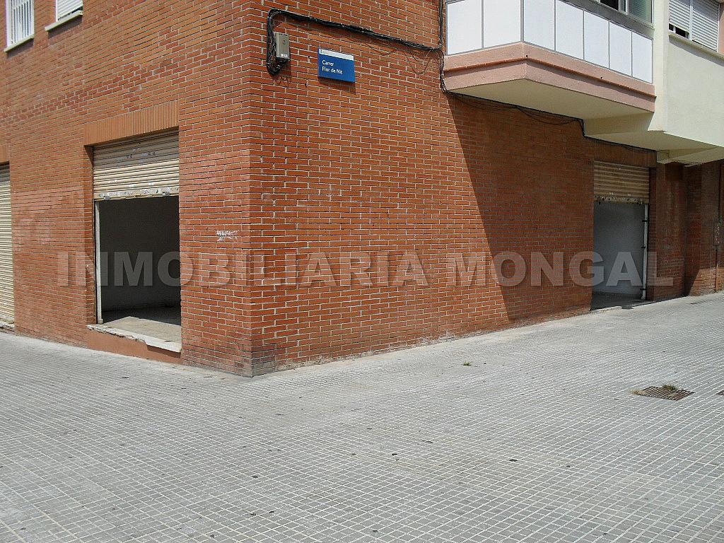 Local comercial en alquiler en calle Flor de Nit, Sant Ildefons en Cornellà de Llobregat - 321216241