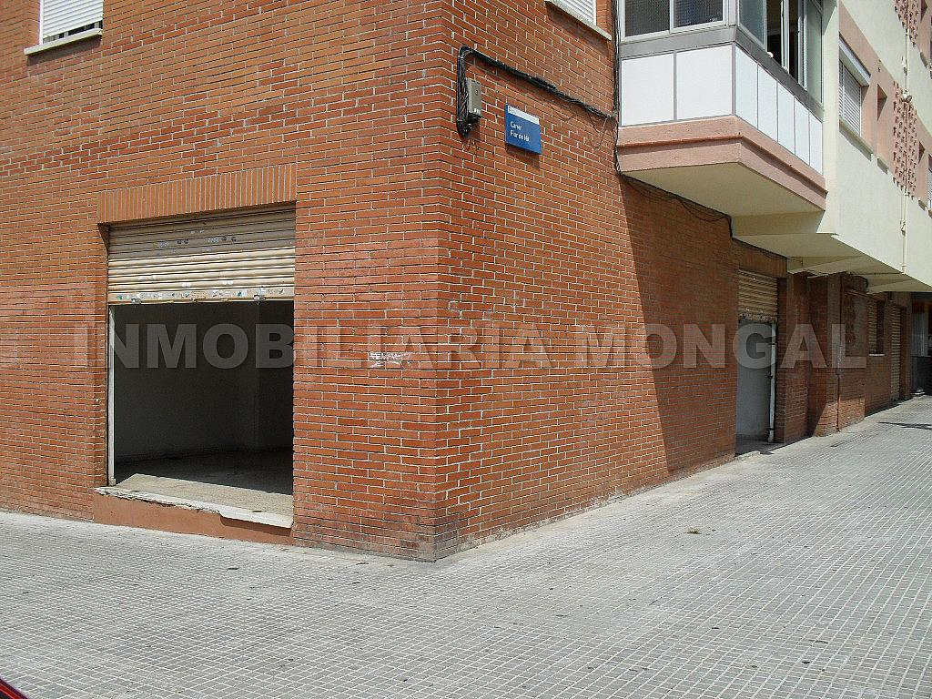 Local comercial en alquiler en calle Flor de Nit, Sant Ildefons en Cornellà de Llobregat - 321216243