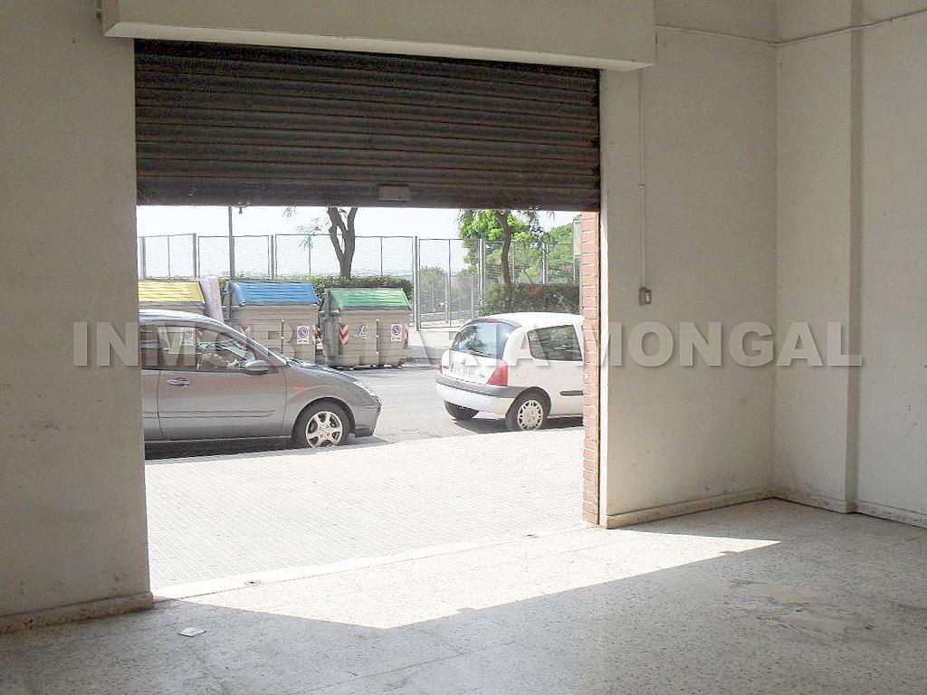 Local comercial en alquiler en calle Flor de Nit, Sant Ildefons en Cornellà de Llobregat - 321216249