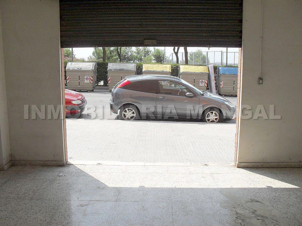 Local comercial en alquiler en calle Flor de Nit, Sant Ildefons en Cornellà de Llobregat - 321216252