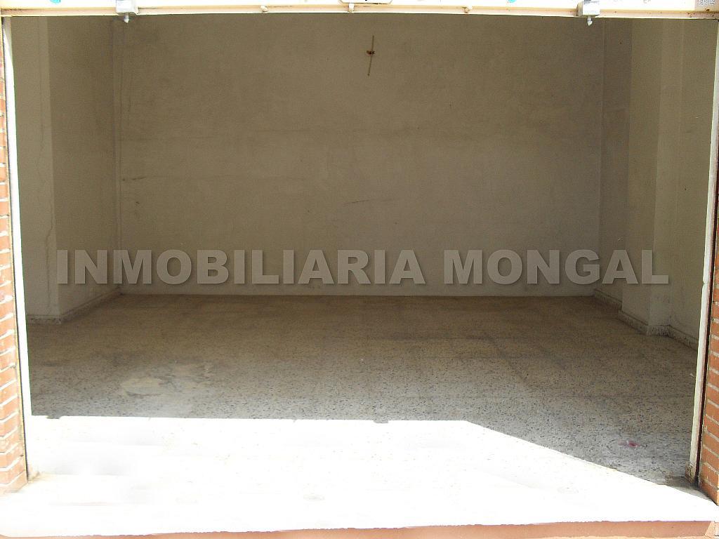 Local comercial en alquiler en calle Flor de Nit, Sant Ildefons en Cornellà de Llobregat - 321216257