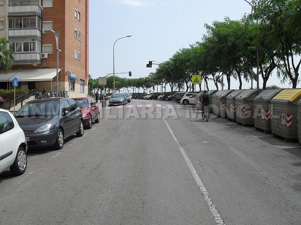 Local comercial en alquiler en calle Flor de Nit, Sant Ildefons en Cornellà de Llobregat - 321216264