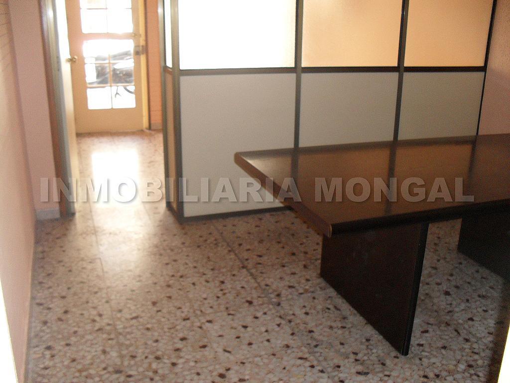 Local comercial en alquiler en calle Eusebio Güell, Marianao, Can Paulet en Sant Boi de Llobregat - 323485629