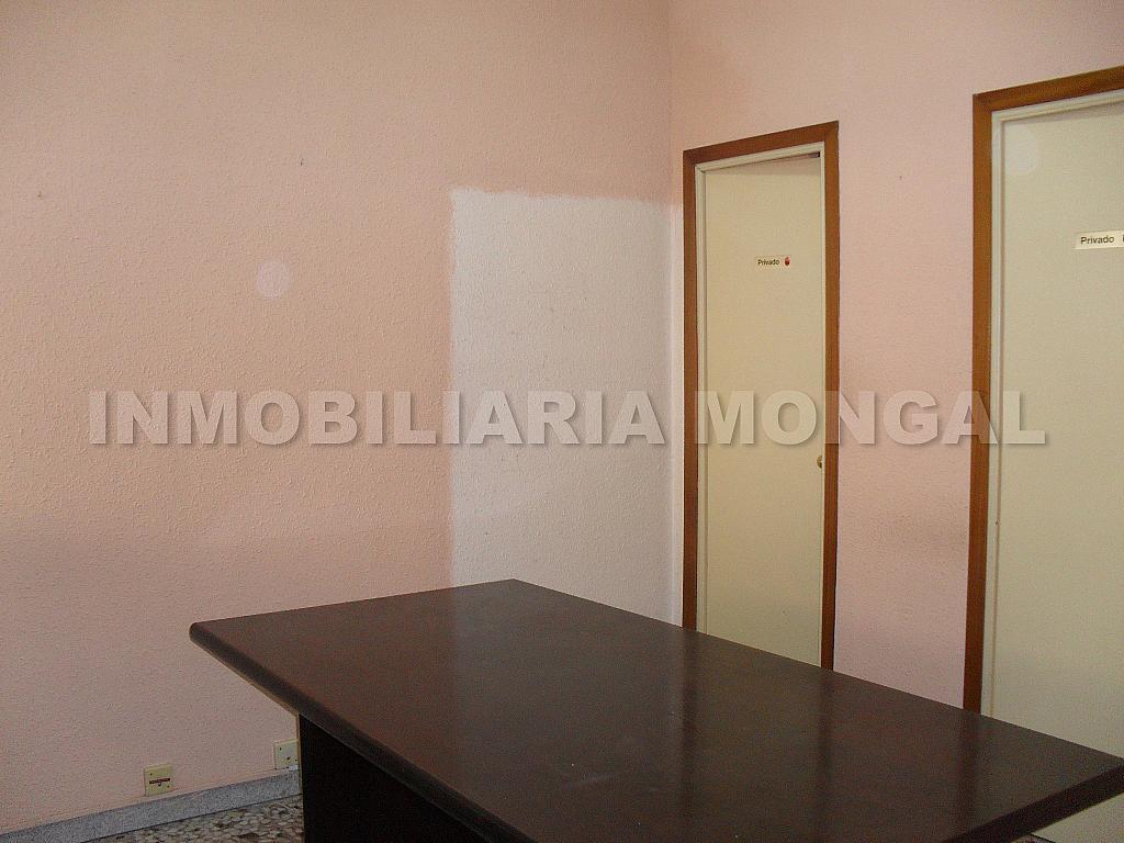 Local comercial en alquiler en calle Eusebio Güell, Marianao, Can Paulet en Sant Boi de Llobregat - 323485630