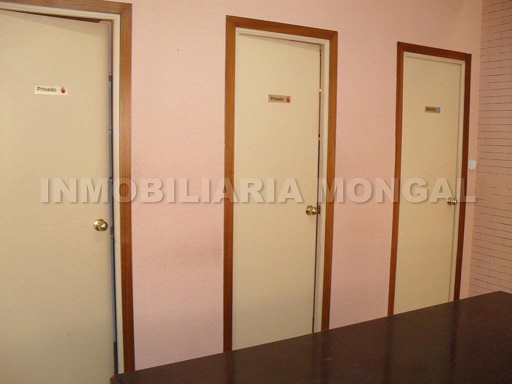 Local comercial en alquiler en calle Eusebio Güell, Marianao, Can Paulet en Sant Boi de Llobregat - 323485632
