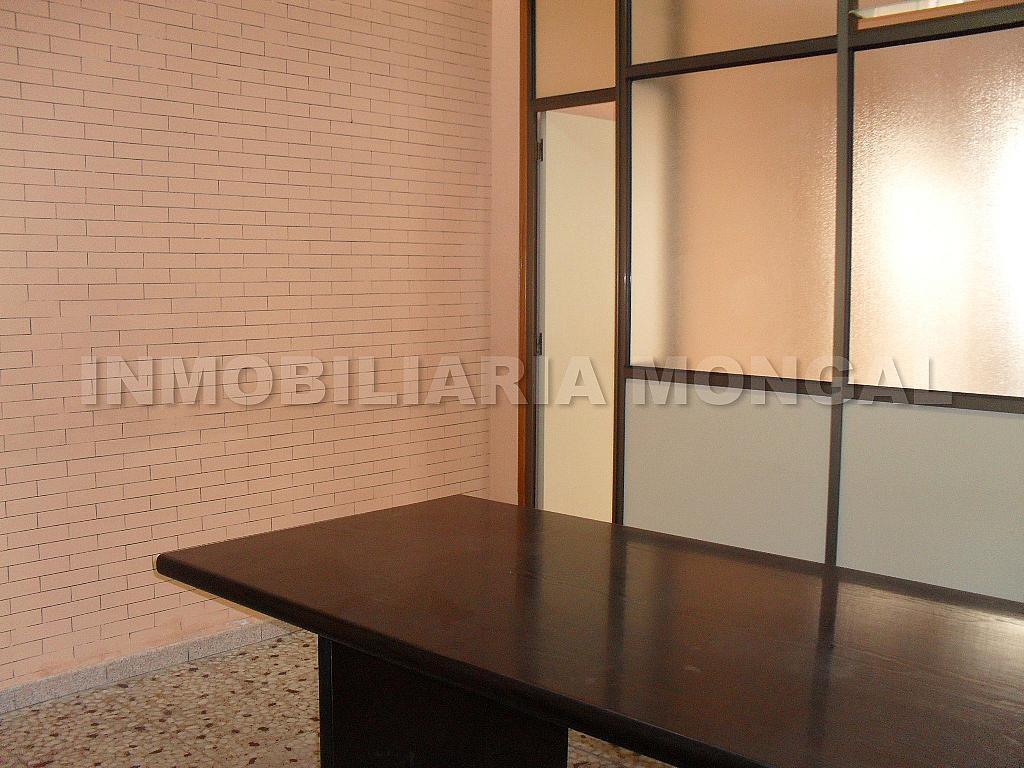 Local comercial en alquiler en calle Eusebio Güell, Marianao, Can Paulet en Sant Boi de Llobregat - 323485636