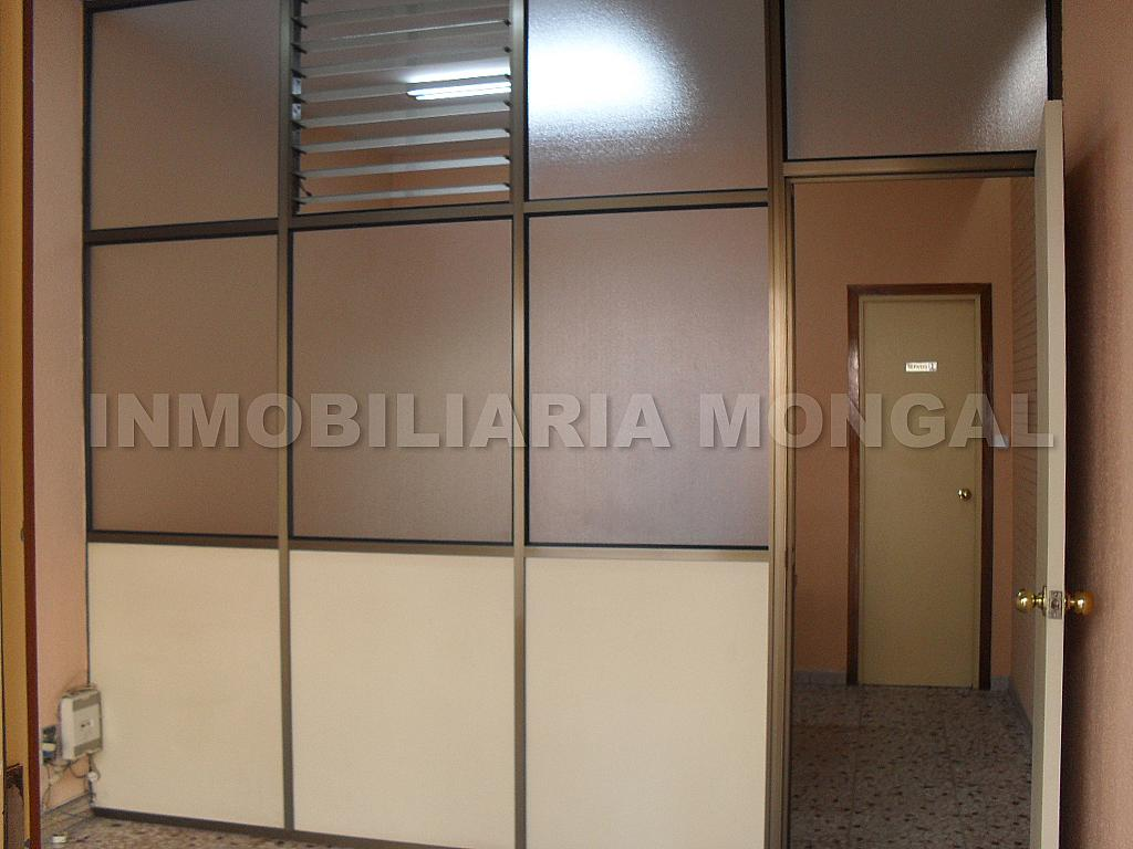 Local comercial en alquiler en calle Eusebio Güell, Marianao, Can Paulet en Sant Boi de Llobregat - 323485638