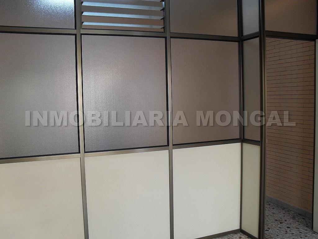 Local comercial en alquiler en calle Eusebio Güell, Marianao, Can Paulet en Sant Boi de Llobregat - 323485643