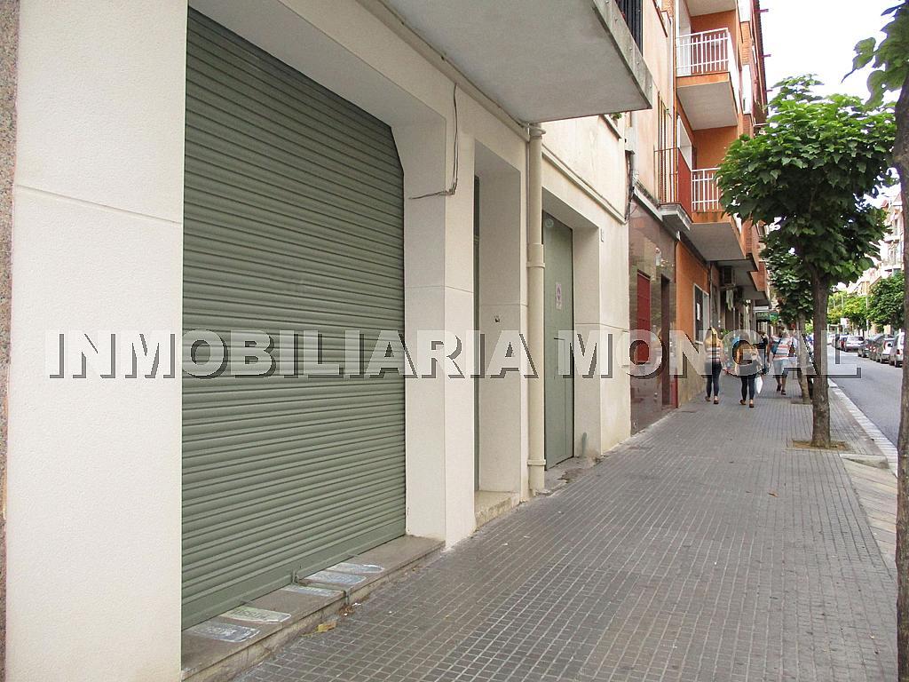 Local comercial en alquiler en calle Eusebio Güell, Marianao, Can Paulet en Sant Boi de Llobregat - 323485644