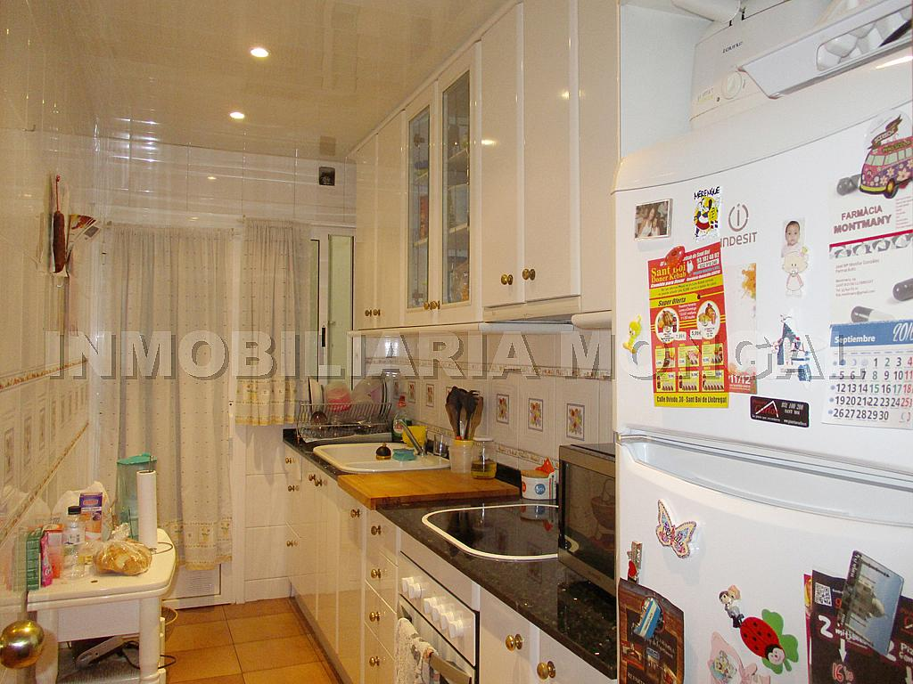 Piso en alquiler en calle Eusebio Guell, Marianao, Can Paulet en Sant Boi de Llobregat - 327206643