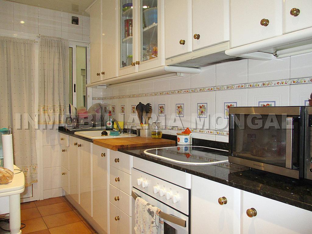 Piso en alquiler en calle Eusebio Guell, Marianao, Can Paulet en Sant Boi de Llobregat - 327206644