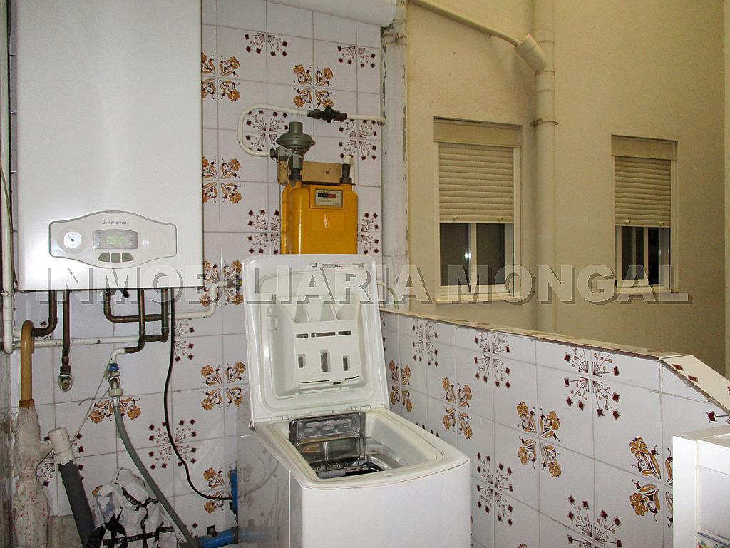 Piso en alquiler en calle Eusebio Guell, Marianao, Can Paulet en Sant Boi de Llobregat - 327206647