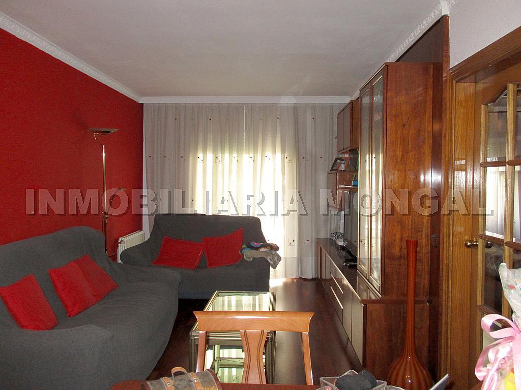 Piso en alquiler en calle Eusebio Guell, Marianao, Can Paulet en Sant Boi de Llobregat - 327206649