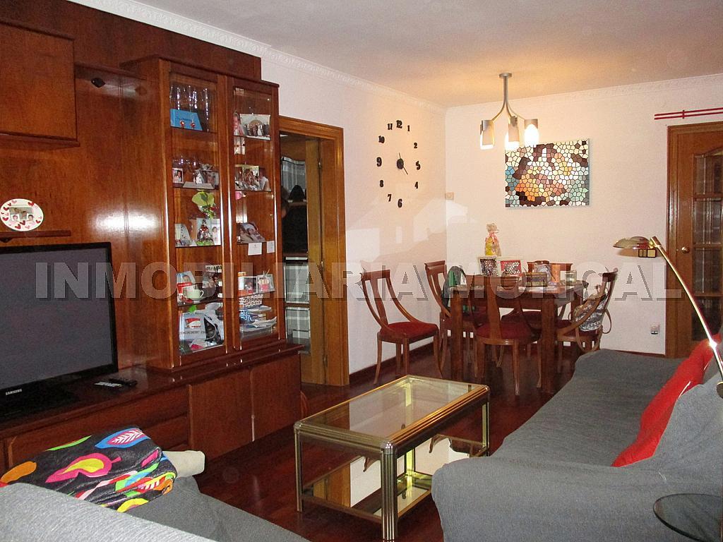 Piso en alquiler en calle Eusebio Guell, Marianao, Can Paulet en Sant Boi de Llobregat - 327206660