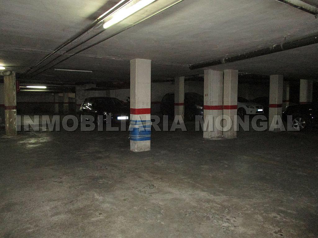 Parking en alquiler en calle Eusebi Güell, Centre en Sant Boi de Llobregat - 328501190