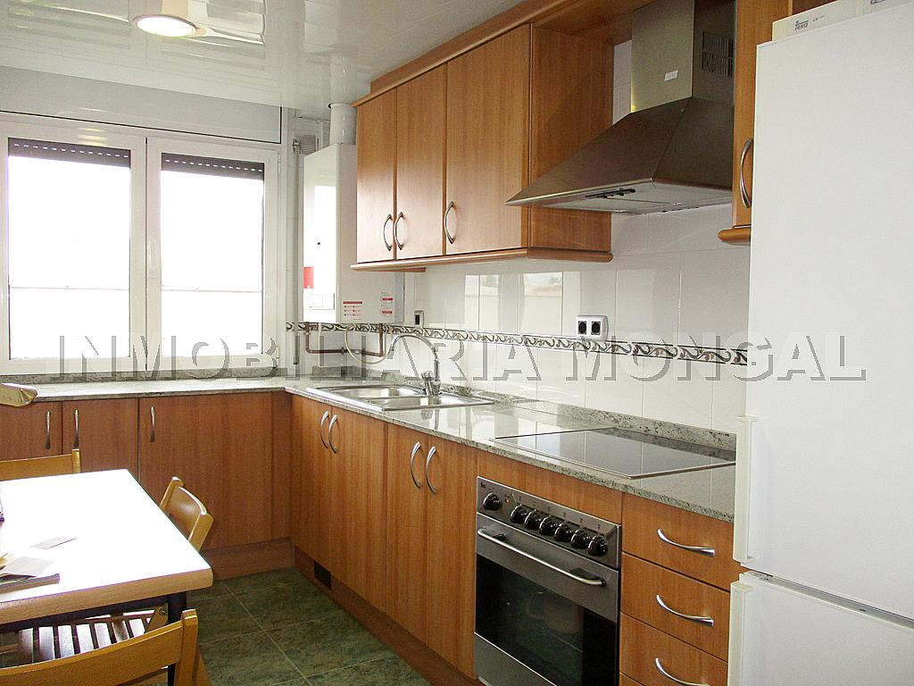 Piso en alquiler en calle Esuebio Guell, Centre en Sant Boi de Llobregat - 331031079