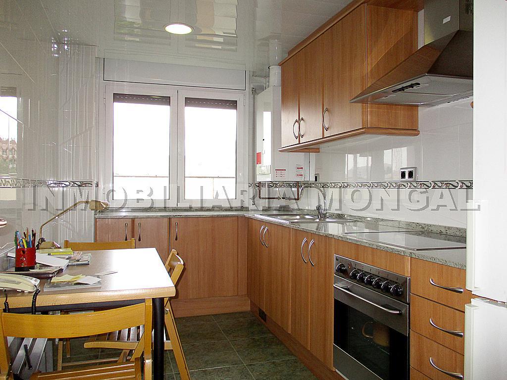 Piso en alquiler en calle Esuebio Guell, Centre en Sant Boi de Llobregat - 331031083