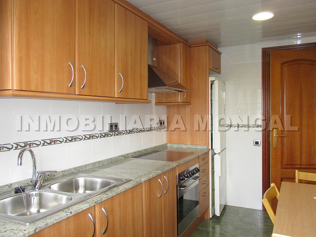 Piso en alquiler en calle Esuebio Guell, Centre en Sant Boi de Llobregat - 331031090