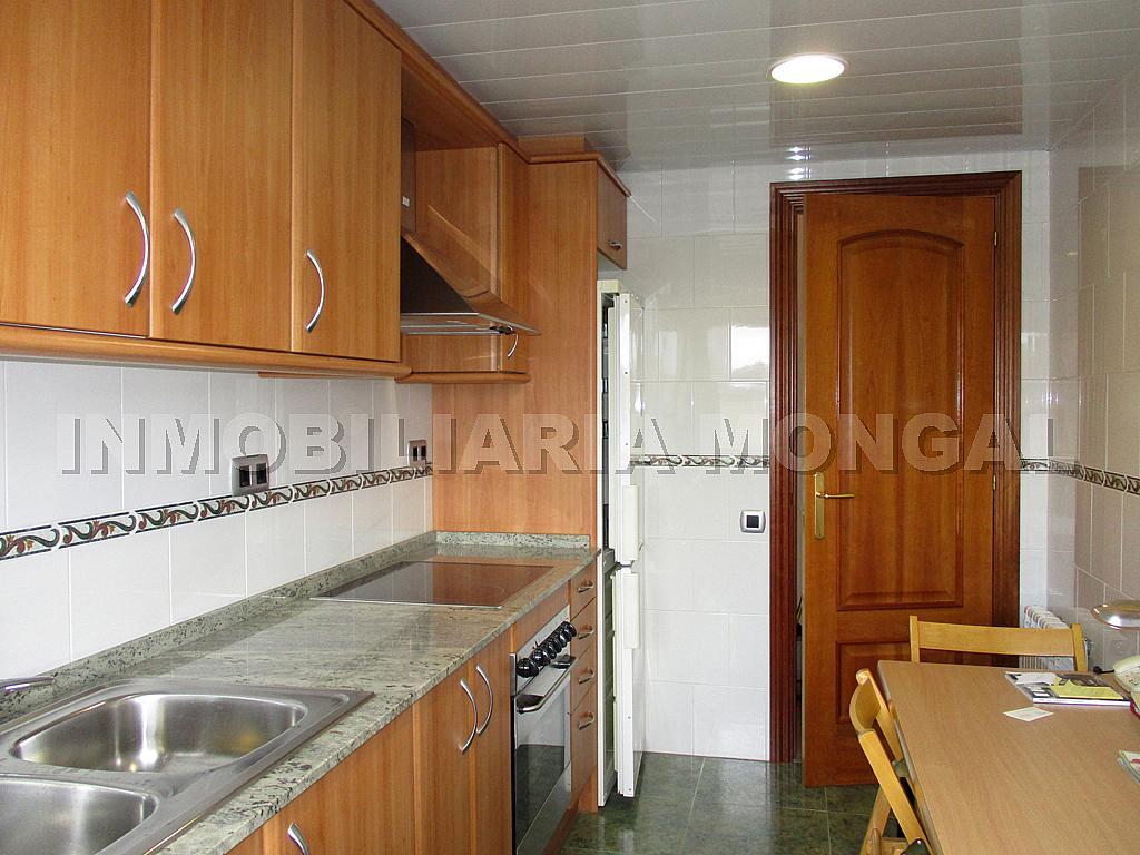 Piso en alquiler en calle Esuebio Guell, Centre en Sant Boi de Llobregat - 331031092