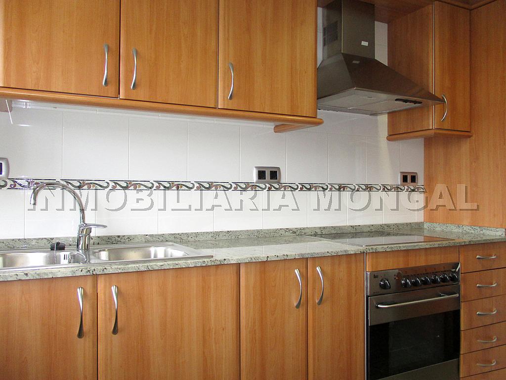 Piso en alquiler en calle Esuebio Guell, Centre en Sant Boi de Llobregat - 331031095
