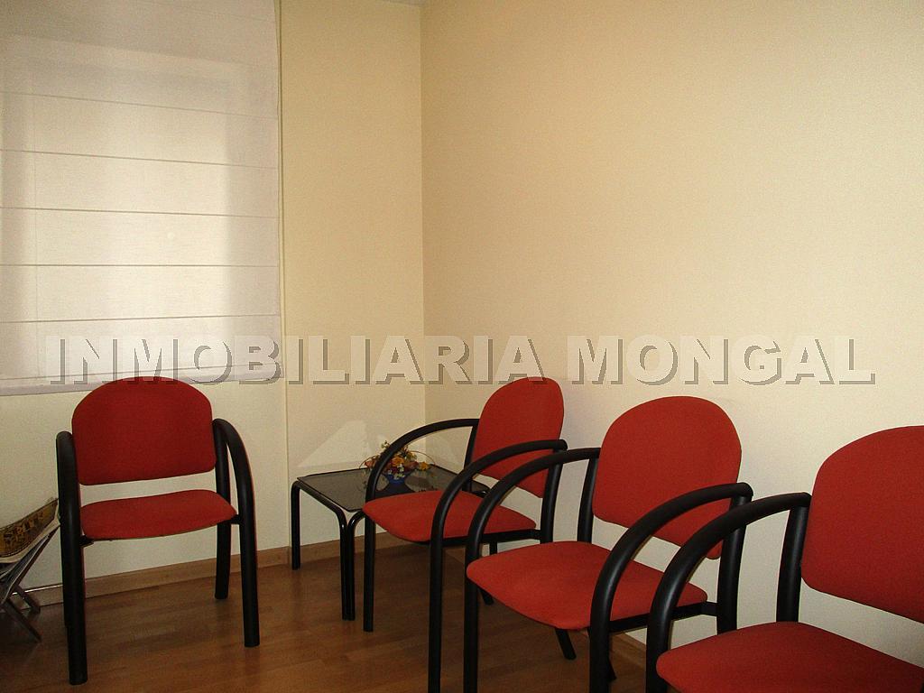 Piso en alquiler en calle Esuebio Guell, Centre en Sant Boi de Llobregat - 331031101