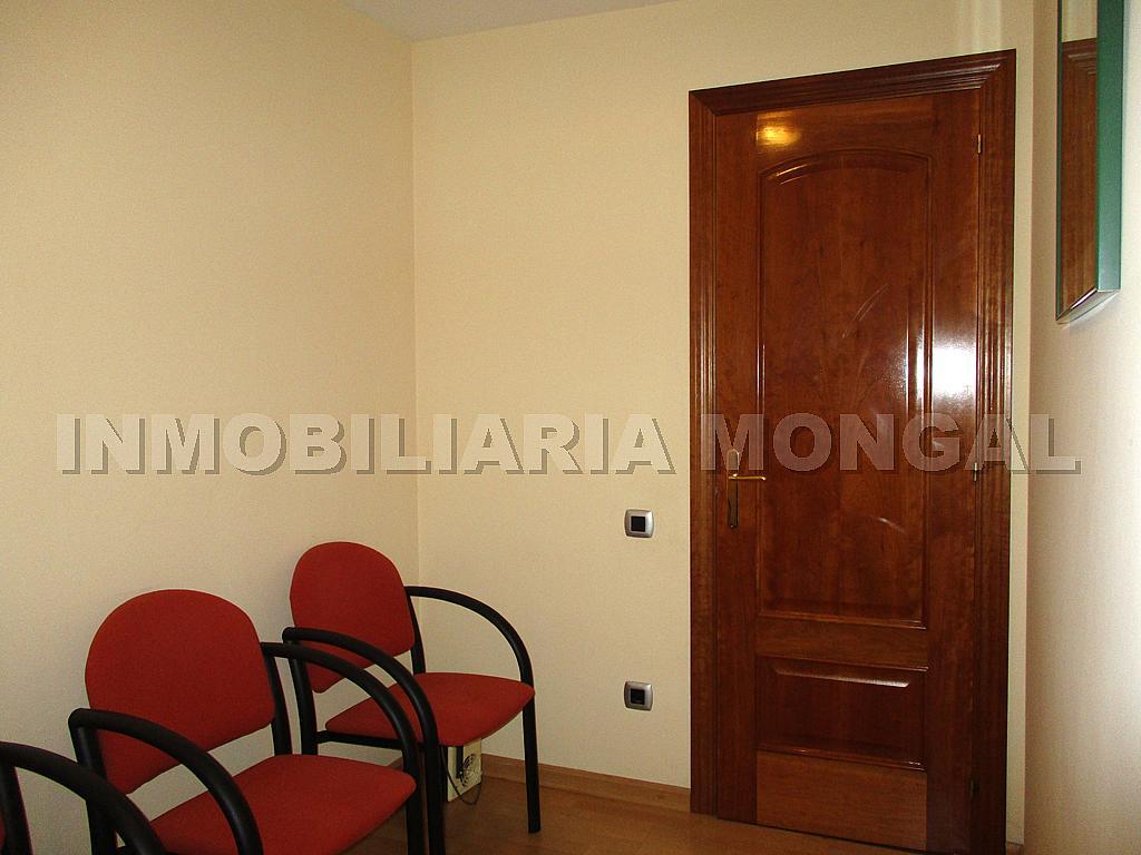 Piso en alquiler en calle Esuebio Guell, Centre en Sant Boi de Llobregat - 331031104